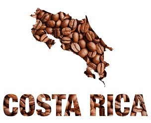 Costa Rica - Aquiares Washed Caturra Peaberry