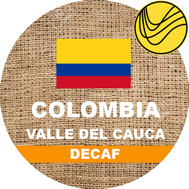 Colombia Sugarcane Decaf
